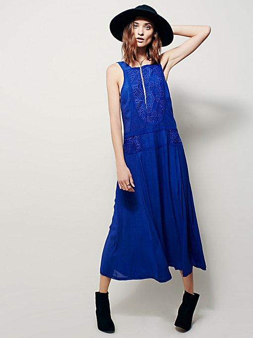 Maria Midi Dress