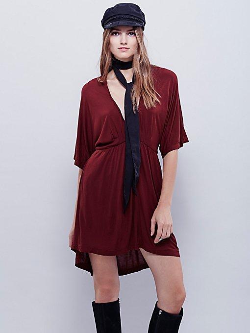 Ronon Mini Dress