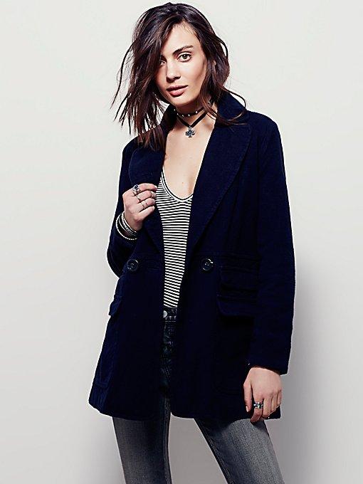 Miss Mod Jacket