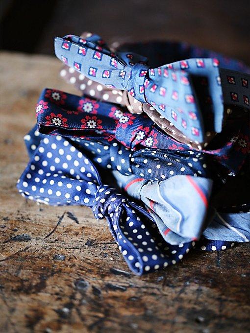 Vintage Bowties