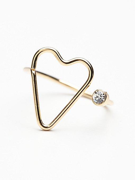 Sweet Dream Ring