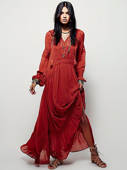 Jessie Maxi Dress