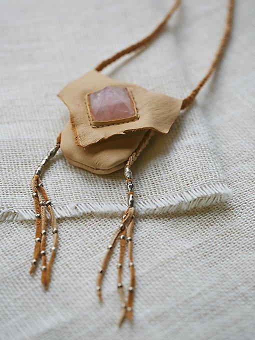 Miakoda Medicine Bag