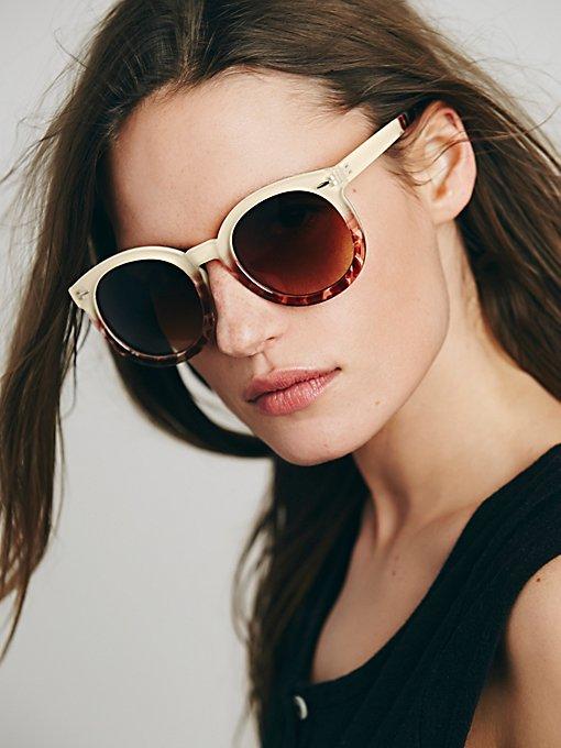 Two-Tone Abbey Road Sunglasses