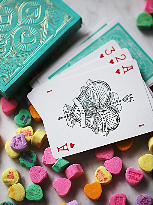 Luxe Playing Cards