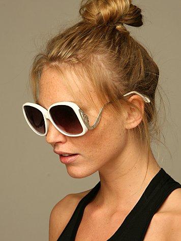 Swan Lake Sunglasses